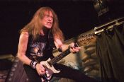Janick at Newcastle #1